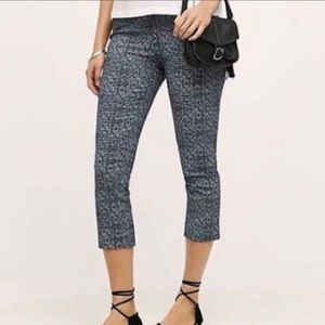 Anthropologie Cartonnier Charlie Trousers